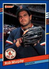 1991 Donruss Baseball (250-503) Pick From List