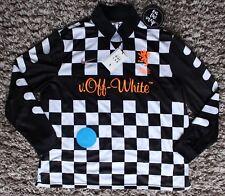Nike x Off White Football Mon Amour Away Jersey Shirt Black Small Large XS S XL