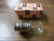 6 Volt Bulb Stanley Headlight Bulb A3641 6v 15/15w Early Honda Kawasaki Puch