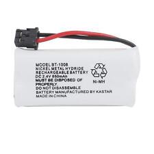 BT1008 Cordless Phone Battery for Uniden BBTG0645001 BT-1008 DECT 2060 DECT 2080