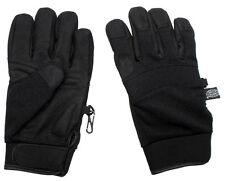 """MFH Fingerhandschuhe """"Security"""" Winterhandschuhe Handschuhe S-XXL"""