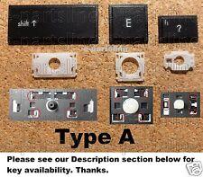 HP G62 Compaq CQ62 Replacement Key - Black