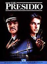 1999 DVD - THE PRESIDIO - Sean Connery Widescreen Region 1 Movie Mark Harmon