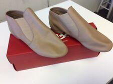 Woman Jazz Boot Caramel Capezio CG05 New Multiple Sizes