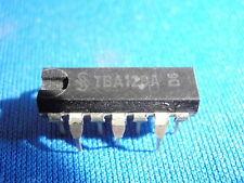 Blocco predefinito IC tba120a Siemens sopra illustrata, 14342-110