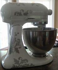Kitchen Vinyl Decals-Kitchen Mixer Decals-Decorate Kitchen Appliances Sticker