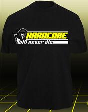 T-shirt gabber Wizzard hardcore Wizard Core 8 techno Gabba speedcore industrial