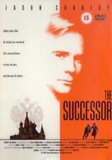 The Successor (DVD, 2002)E0626 new