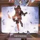 AC/DC - BLOW UP YOUR VIDEO CD 1988 ATLANTIC