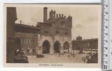 Emilia Romagna - Piacenza Piazza Cavalli - PC 5700