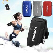 Running Jogging Sports Gym Arm Band Holder Case Bag For Universal Mobile Phone