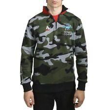 Official MV AGUSTA Limited Edition Camoflage Sweatshirt