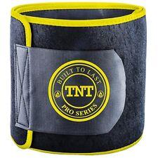 Waist Trimmer Weight Loss Belt, Pro Series, TNT Premium Stomach Fat Burner