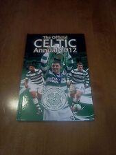 Celtic Scotland annual yearbook 2012 new Scottish Premier League