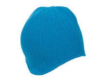 TopHeadwear Rib Knit Ear Flap Beanie