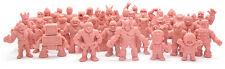 M.U.S.C.L.E. MEN (FLESH ONLY)YSNT : pick single muscle figures from drop list