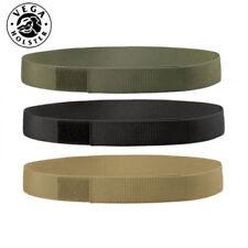 Cintura Vega Holster 2V63 Tattica Militare in Nylon a Strappo Regolabile