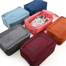Shoes Bag Travel Storage Tote Dust Laundry Toiletry Wash Bag Organizer Zip Jian