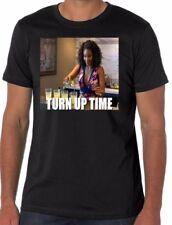 NEW Girls Trip Turn Up Time Flossy Posse Movie Tiffany Haddish T Shirt