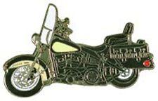 """Harley Davidson motorradpin/badge modelo """"heritage softail"""" nº 283"""