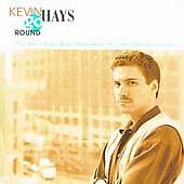 NEW KEVIN HAYS - Go Round - CD - SEALED