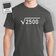 50th Birthday Gift Present Idea For Boys Dad Him 1967 Men T Shirt Tee Shirts 50