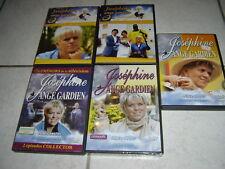16093 // LOT 5 DVD 9 FILMS JOSEPHINE ANGE GARDIEN TBE