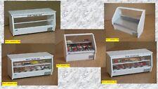 Escala 1:12 Casa De Muñecas En Miniatura Hechas a Mano Tienda/tienda equipo 5 para elegir