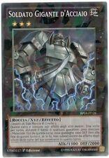 Soldato Gigante d'Acciaio YU-GI-OH! BP03-IT126 Ita 1 Ed.