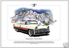 33-46 Buick Cadillac Chrysler Clark De Soto Dodge Packard Plymouth Etc Ventilador cinturón