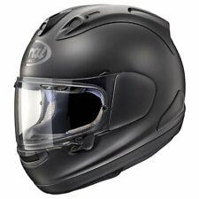 NEW Arai RX-7V Race Helmet - Frost Black from Moto Heaven