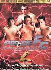 Pride FC 6 - From the Yokohama Arena DVD