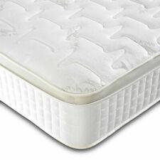 3000 Pocket Sprung High Quality Pillow Top Cashmere 3FT 4FT 5FT 6FT Mattress