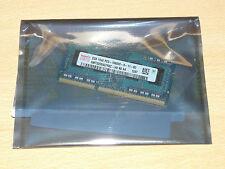 NEW DELL LATITUDE E6410 E6510 HYNIX 2GB HMT325S6CFR8C-H9 PC3-10600 V1RX3 0V1RX3