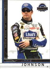 2007 Press Pass Eclipse Racing Choose Your Cards