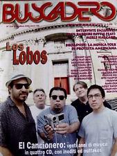 Buscadero 218 2000 Los Lobos - Intervista Paul Barrere Merle Haggard