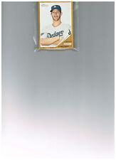 2011 Heritage Baseball LOS ANGELES DODGERS TEAM SET (14) BASE CARDS