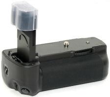 Impugnatura verticale x Canon EOS 5D Mark II nuova