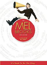 Mel Brooks Boxset Collection (DVD, 2009, 8-Disc Set, Canadian)