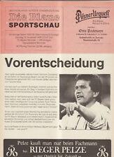 BL 88/89 FC Bayern München - VfB Stuttgart (Blaue)