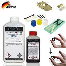 PUR (Resin) Gießharz / flexibel | HP-R15GB | gummiartige Endfestigkeit elastisch