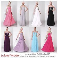 Robe de soirée robe de cocktail robe de bal demoiselles d'honneur de nombreuses couleurs tailles de lafairy