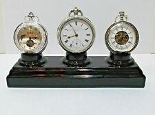 Jewelry & Watches Hms Explorateur Montre De Poche Chasseur Intégrale Moderate Price