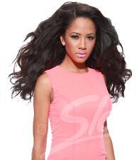 Sleek Viva Glam Weave 100% Human Hair Extension 20 & 22 INCH