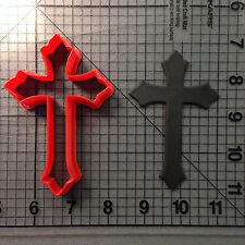 Cross 103 Cookie Cutter