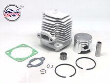 44mm Cylinder Piston Kit for 49cc 2 Stroke Engine Mini Moto Dirt Pocket Bike ATV