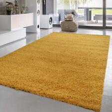 Teppich Rund Gelb Gunstig Kaufen Ebay