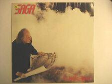 """SAGA """"WORLDS APART"""" - LP"""