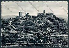 Vicenza Montecchio Maggiore foto cartolina B8459 SZG