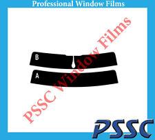 PSSC Pre Taglio Sun Strip Film finestra auto-AUDI a6 Saloon 2011 a 2016